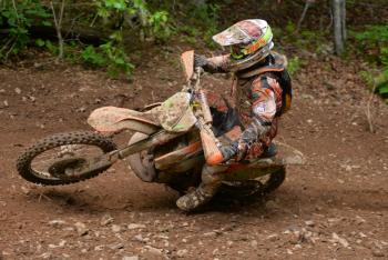 VP Extends Sponsorship of GNCC, ATVMX