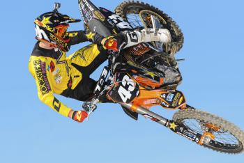 Millsaps, Savatgy out for Glen Helen