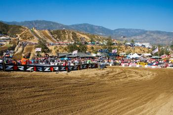 Race Day Feed: Glen Helen
