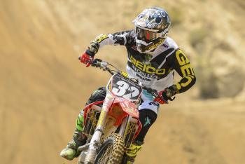 2014 Lucas Oil Pro Motocross TV Schedule Announced