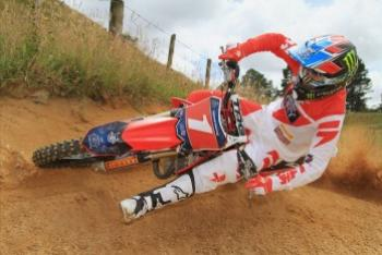 Ben Townley Returns, Will Race in AUS