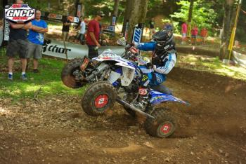GNCC ATV on RacerTV