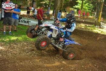 GNCC ATV on RacerTV