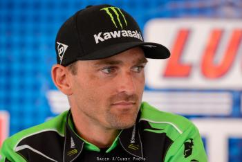 Between the Motos: Press Day