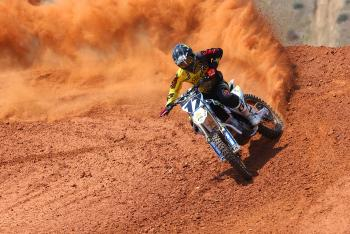 Husqvarna and Rockstar Energy Racing Announce Partnership