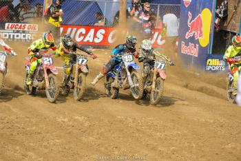 Glen Helen Highlights