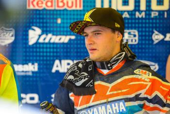 Webb, Vohland, Truman on Pulpmx Show