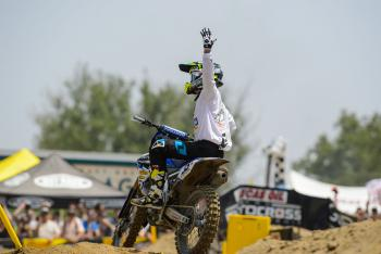 What was the biggest surprise from Glen Helen?