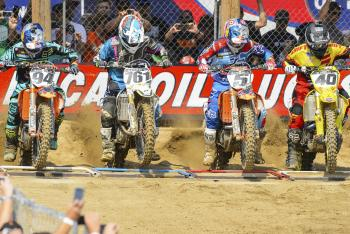Saturday Night Live: Glen Helen