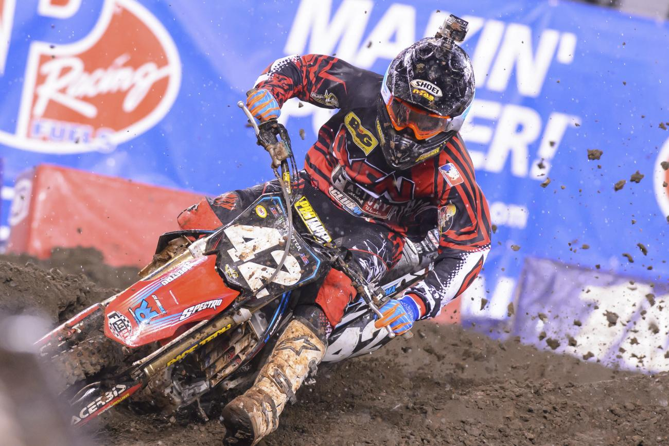 BTOSports.com Racer X Podcast: Rob Brown