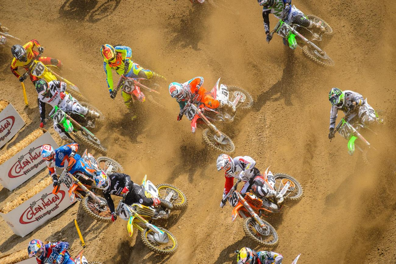 Glen Helen Wallpapers