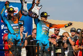 3 on 3: Questions After Glen Helen