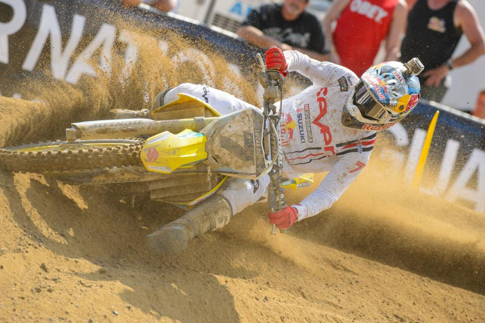 Stewart and the other title contenders look to rebound at Hangtown.
