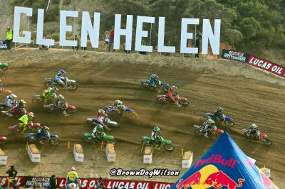 Take Two: Glen Helen