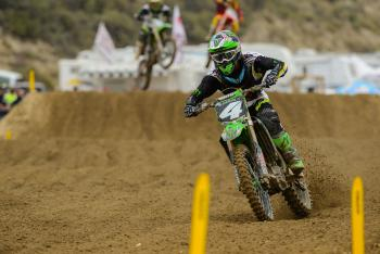 Rev Up: Hangtown