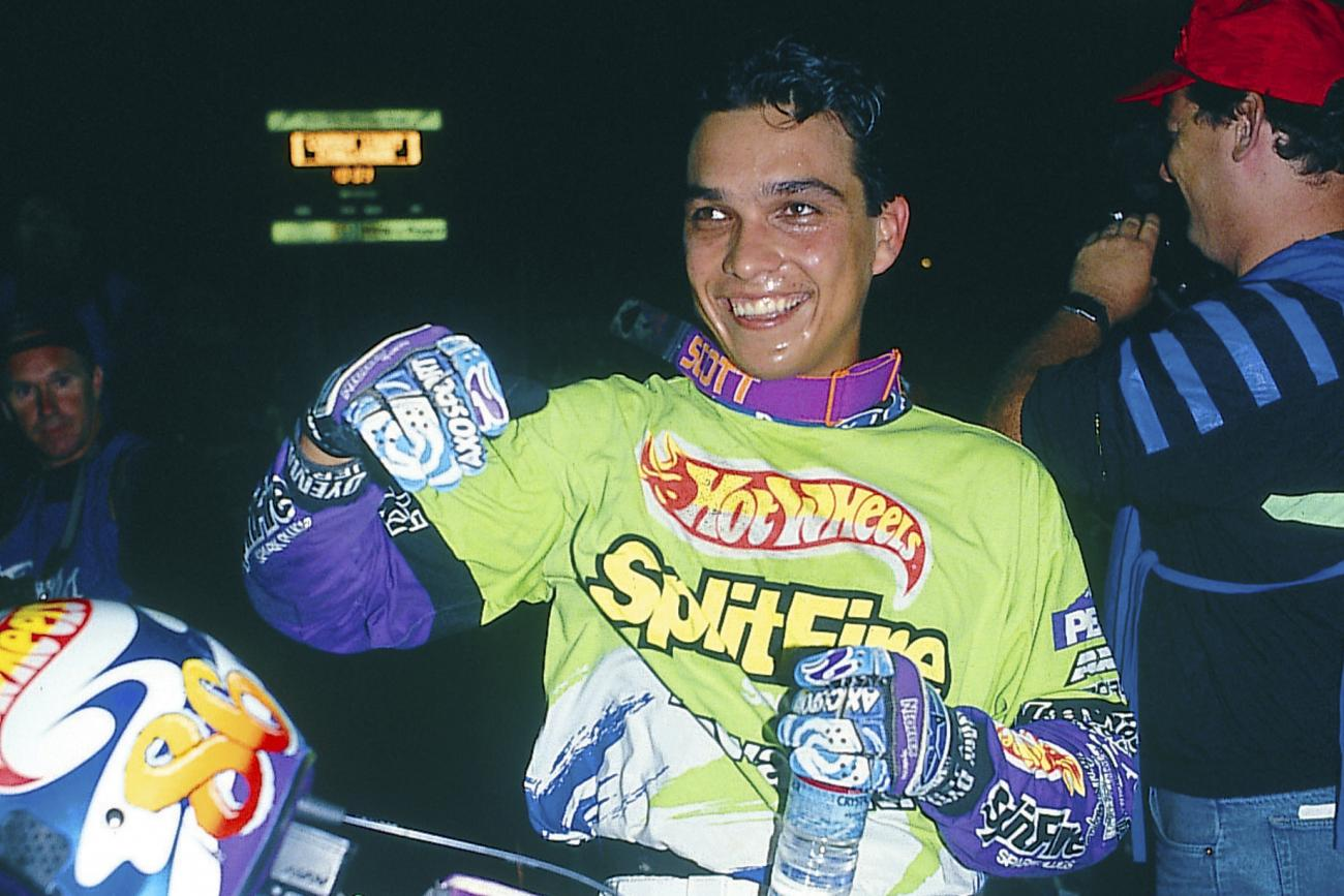where are they now pedro gonzalez racer x online