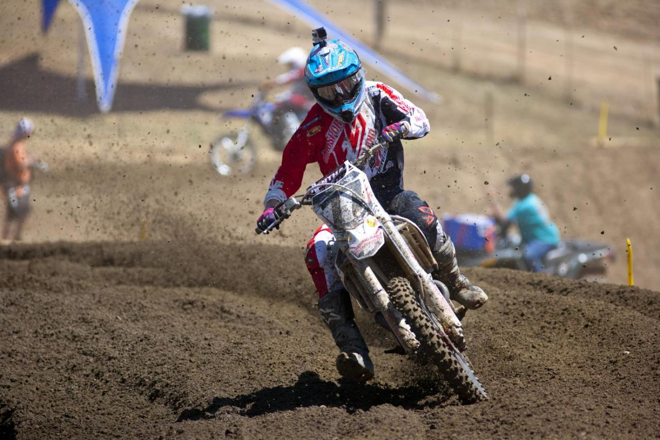 Racer X Films: Hangtown Press Day