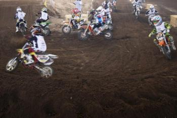SPY Del Moto Derby Returns