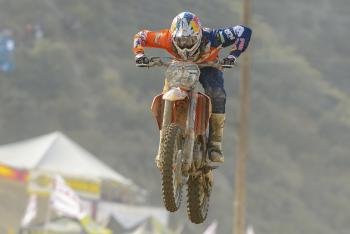 10 Things to Watch: Hangtown