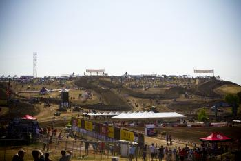 Race Day Feed: Hangtown