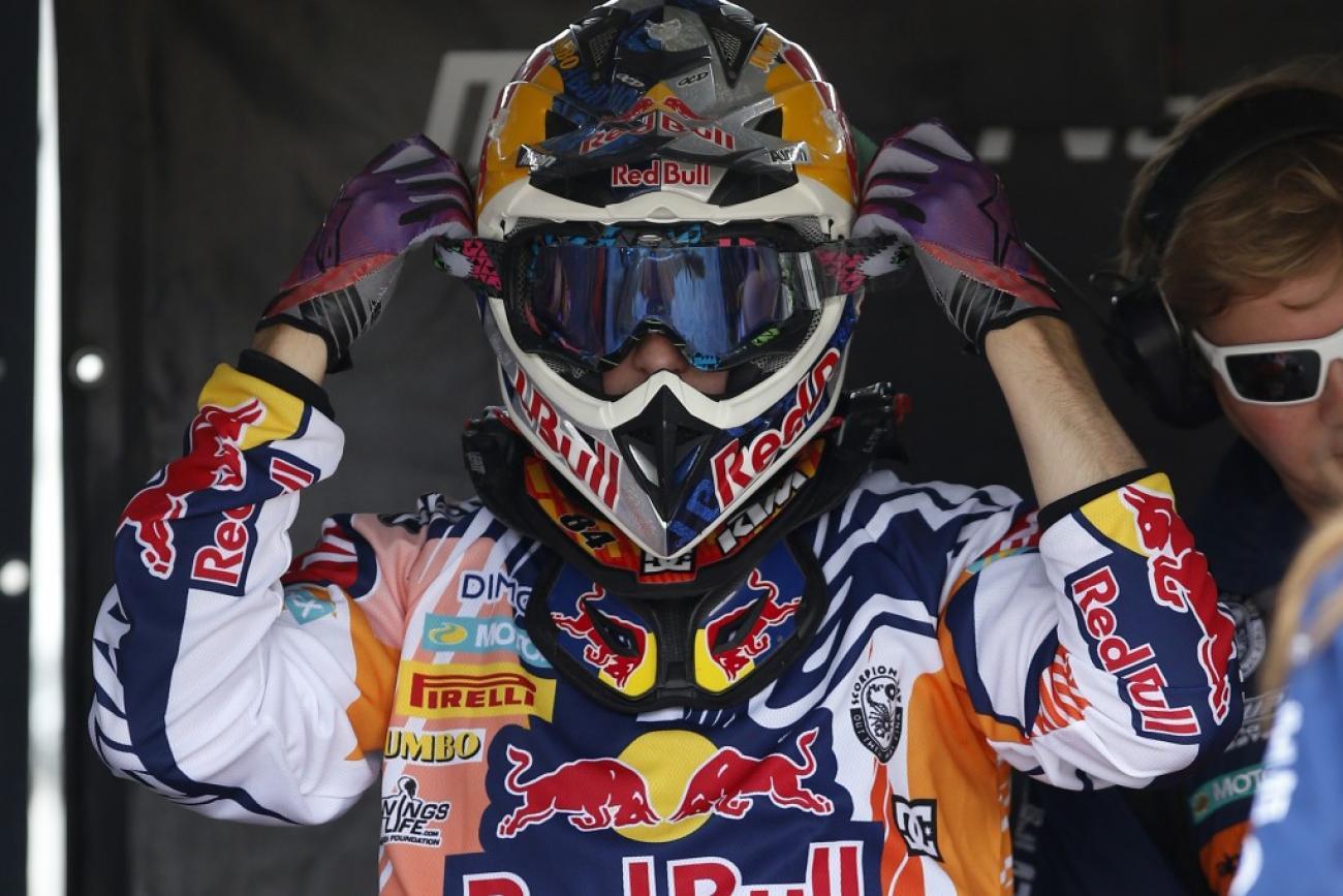 Race Report: MXGP of France