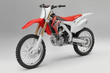 Honda Releases 2015 CRF450R, CRF250R and 150 Models
