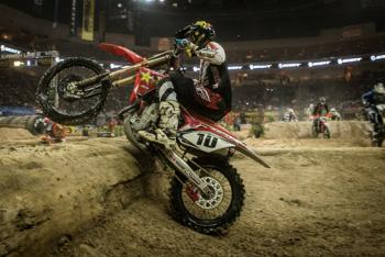 Motion Pro Continues EnduroCross Partnership