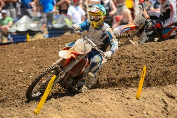 Short Captures Hard Charger Award at Hangtown