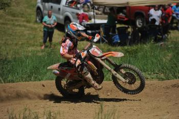 GNCC Points Lead Up for Grabs