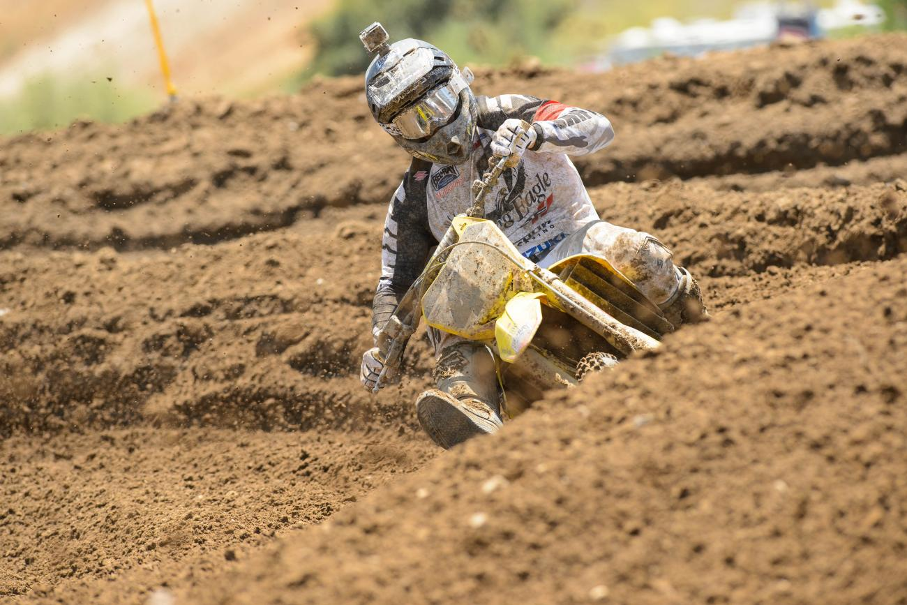 3 on 3: Questions after Hangtown