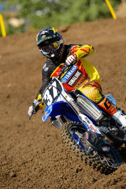 Should we be surprised by Cooper Webb's early success or should we have expected it?