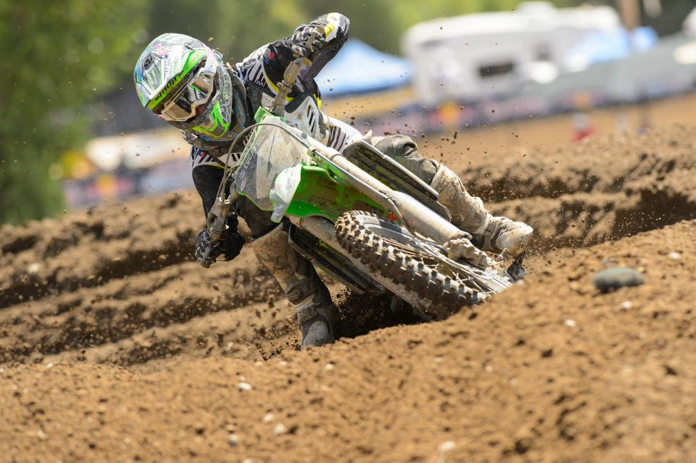 Can Blake Baggett get the PC ship turned in the right direction?