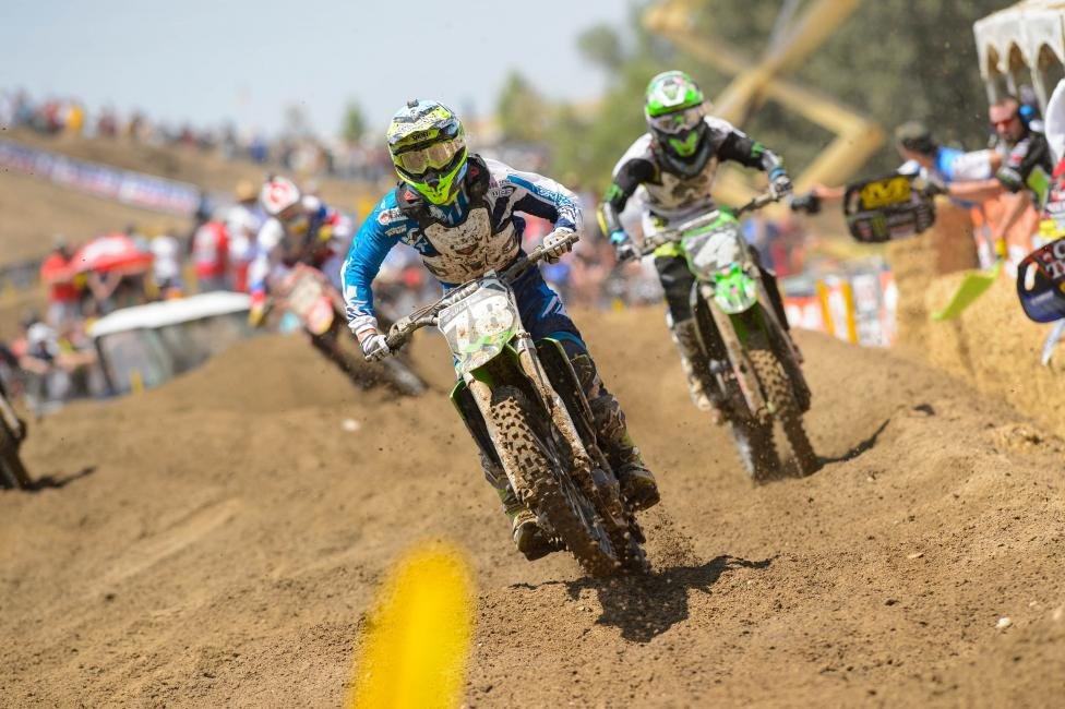 Can Matt Lemoine (pictured) and other privateers continue their recent run of sucess?