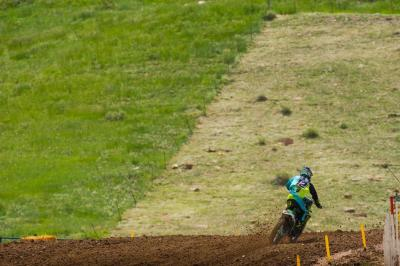 Thunder Valley Press Day