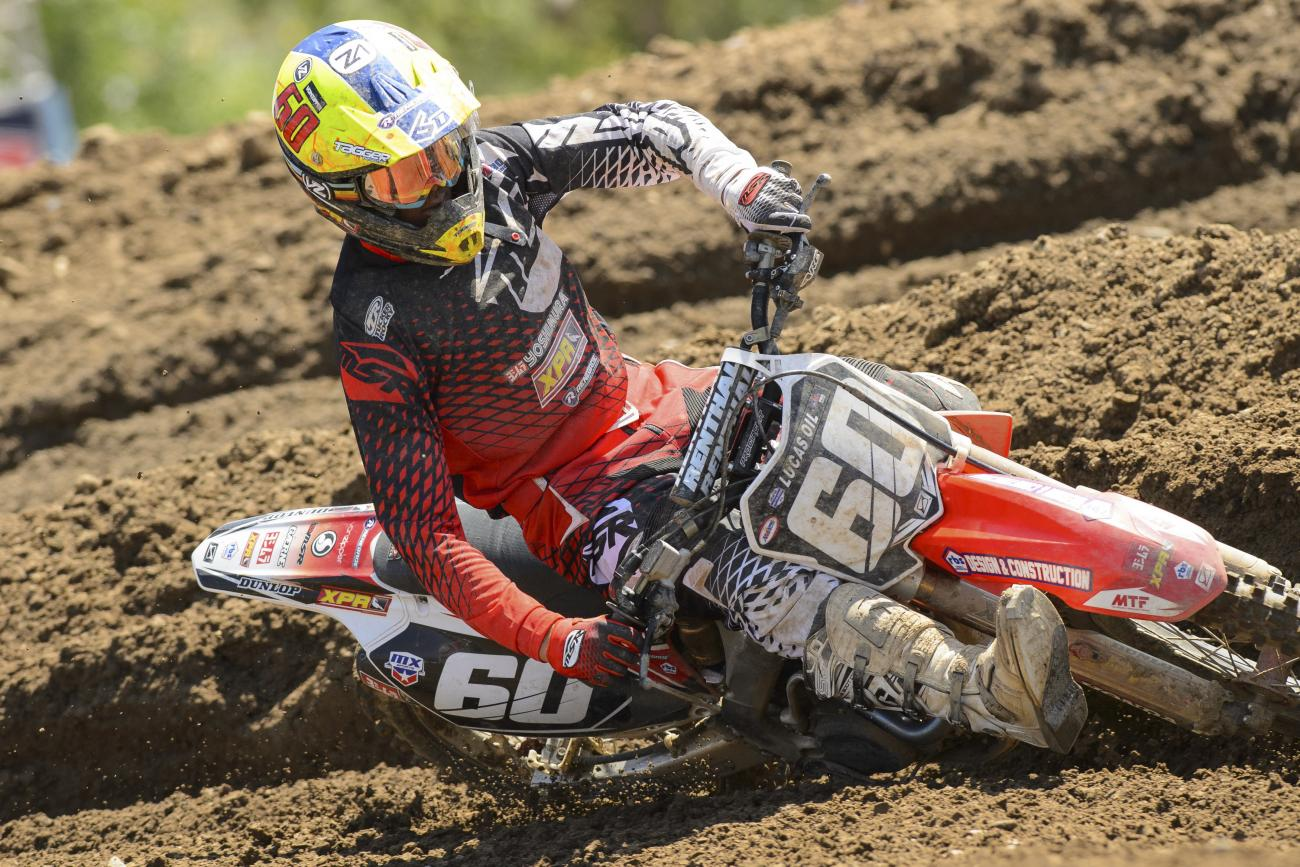 Privateer Profile: Jackson Richardson