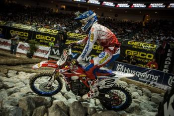 Watch: EnduroCross on MAVTV