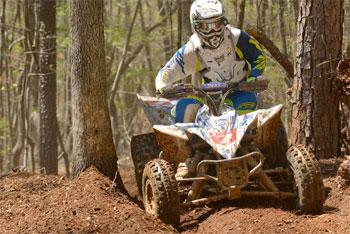 GNCC ATV Rd 8 on RacerTV