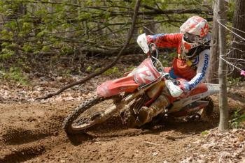 GNCC Bike Rd 8 on RacerTV