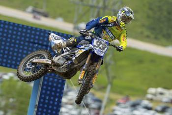 Racer X Films: Remastered, Thunder Valley