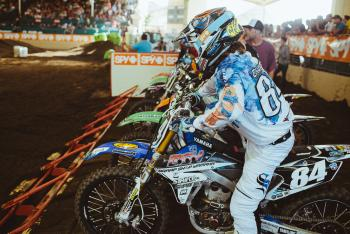 Champions Crowned at SPY Del Moto Derby