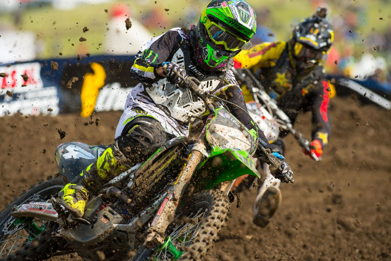 Breakdown: The Baggett We've Seen B4