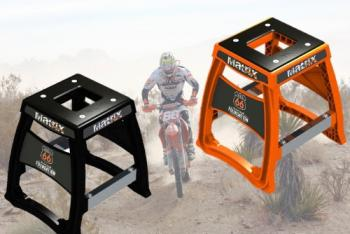 Kurt Caselli 66 Foundation Stands Now Available