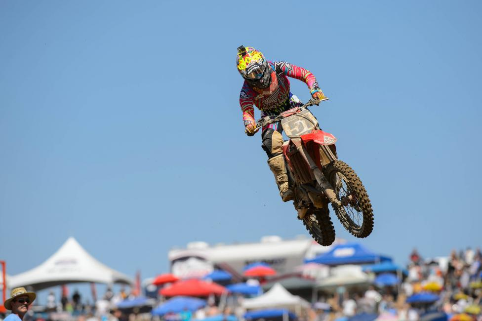 How will the loss of Justin Barcia impact the series?