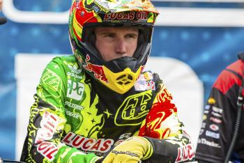 Racer X Films: Cole Seely, In the Spotlight