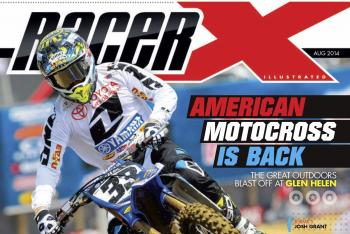 Racer X August 2014 Digital Edition Now Available