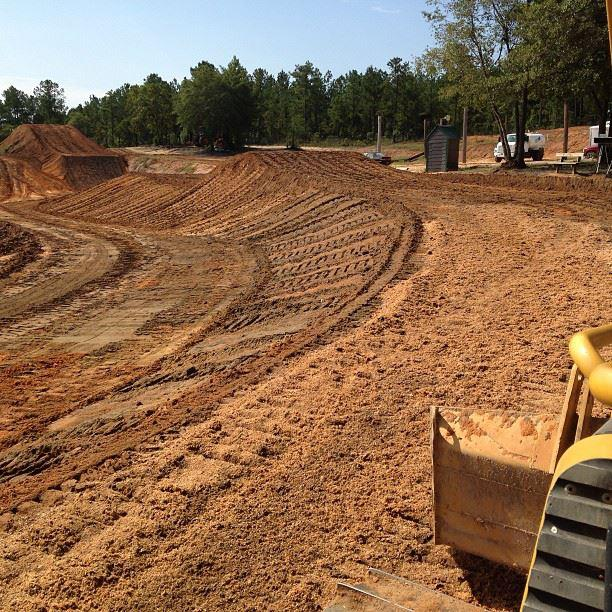 ClubMX offers a variety of tracks and conditions to its riders. Photo: ClubMX