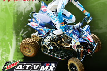 Watch: ATVMX on MAVTV
