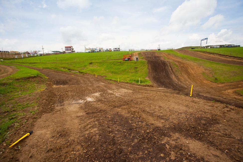 Lucas Oil Pro Motocross returns to High Point on Saturday.  Photo: Andrew Fredrickson