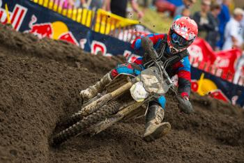 Racer X Films: High Point Press Day
