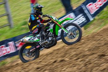 Reed, Langston, Albrecht on Pulpmx Show